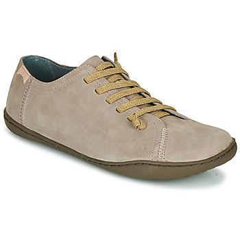 Pantofi Femei Pantofi Derby Camper PEU CAMI Gri