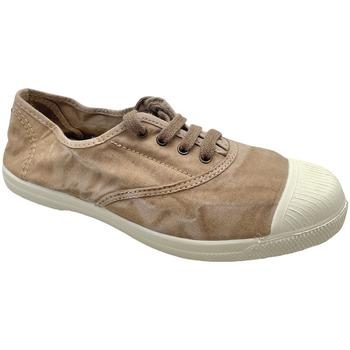 Pantofi Femei Pantofi cu toc Natural World NW102E621be bianco