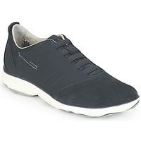Încăltăminte Bărbați Pantofi sport Casual Geox NEBULA Albastru