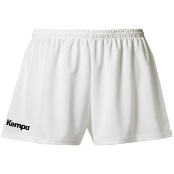 Îmbracaminte Femei Pantaloni scurti și Bermuda Kempa Short femme  Classic blanc