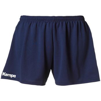 Îmbracaminte Femei Pantaloni scurti și Bermuda Kempa Short femme  Classic bleu roi