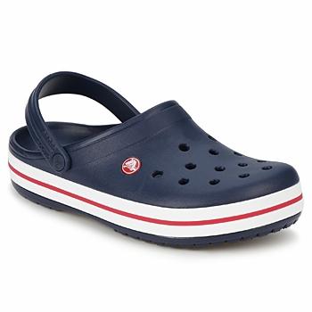Pantofi Saboti Crocs CROCBAND Bleumarin