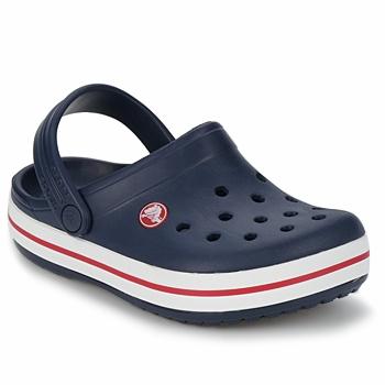 Pantofi Copii Saboti Crocs CROCBAND KIDS Bleumarin