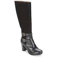 Pantofi Femei Cizme casual Hispanitas ARIZONA Negru