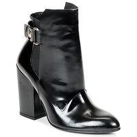 Pantofi Femei Botine Paul & Joe MARCELA Negru
