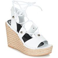 Pantofi Femei Sandale  Sonia Rykiel 622908 Alb