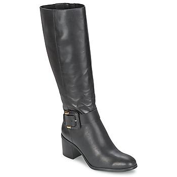 Pantofi Femei Ghete Nine West OTIS Negru
