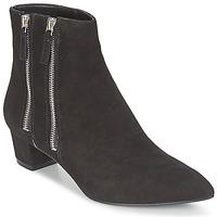 Pantofi Femei Botine Nine West TUNIC Negru