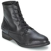 Pantofi Femei Ghete Redskins SOTTO Negru