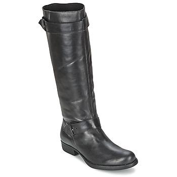 Pantofi Femei Cizme casual One Step IANNI Negru