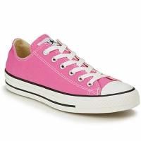 Încăltăminte Pantofi sport Casual Converse All STAR OX Roz