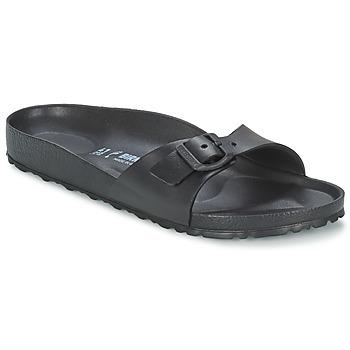Pantofi Femei Papuci de vară Birkenstock MADRID EVA Negru