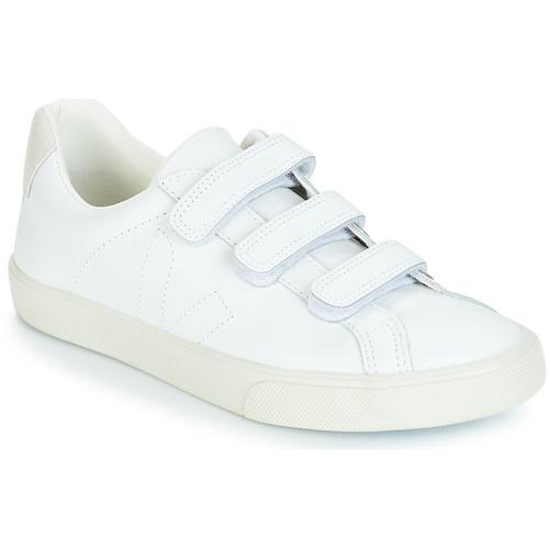 Pantofi Femei Pantofi sport Casual Veja 3 - LOCK Alb