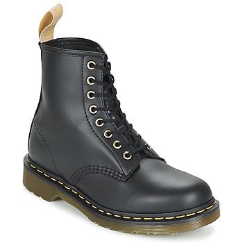 Pantofi Ghete Dr Martens VEGAN 1460 Negru