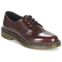 Încăltăminte Femei Pantofi Derby Dr Martens VEGAN 1461 Roșu / Czereśnia