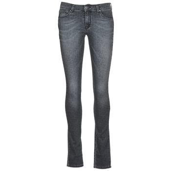 Îmbracaminte Femei Jeans slim Cimarron LANA Gri