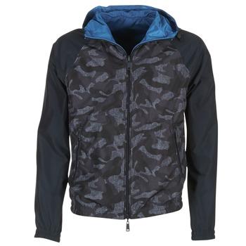 Îmbracaminte Bărbați Jachete Armani jeans MIRACOLA Gri