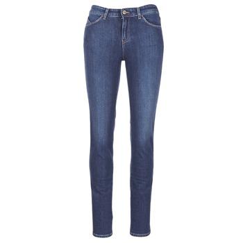 Îmbracaminte Femei Jeans slim Armani jeans GAMIGO Albastru