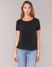 Îmbracaminte Femei Topuri și Bluze Armani jeans GITAMIO Negru