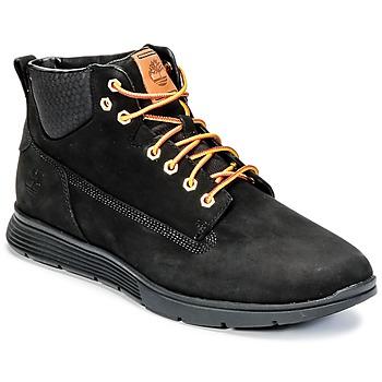 Încăltăminte Bărbați Pantofi sport stil gheata Timberland KILLINGTON CHUKKA Negru