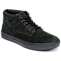 Încăltăminte Bărbați Pantofi sport stil gheata Timberland ADVENTURE 2.0 CUPSOLE CHK Negru