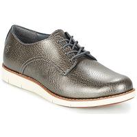 Pantofi Femei Pantofi Derby Timberland LAKEVILLE OX Argintiu