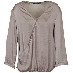 Îmbracaminte Femei Topuri și Bluze Fornarina CORALIE Taupe