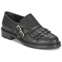 Pantofi Femei Pantofi Derby Etro 3096 Negru
