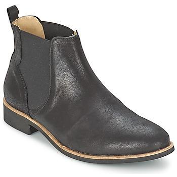 Pantofi Femei Ghete Petite Mendigote LONDRES Negru