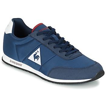 Încăltăminte Bărbați Pantofi sport Casual Le Coq Sportif RACERONE NYLON Albastru