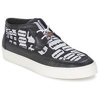 Pantofi Bărbați Pantofi sport stil gheata McQ Alexander McQueen 353659 Negru