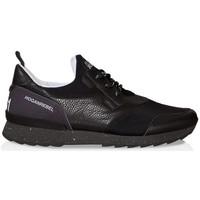 Pantofi Bărbați Pantofi sport Casual Hogan HXM2610U390D8D0XCR nero