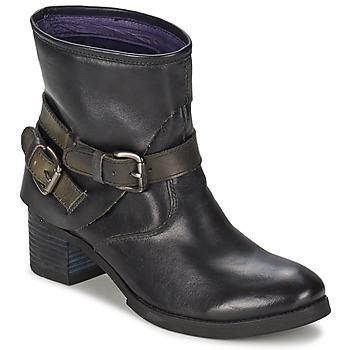 Pantofi Femei Botine Kdopa TRACY Negru