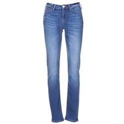 Îmbracaminte Femei Jeans slim Lee ELLY Albastru / Medium