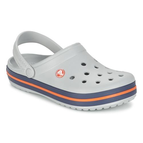 Pantofi Saboti Crocs CROCBAND Gri