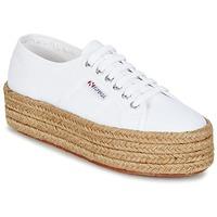Pantofi Femei Pantofi sport Casual Superga 2790 COTROPE W Alb