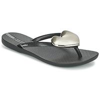 Pantofi Femei  Flip-Flops Ipanema MAXI FASHION II Negru