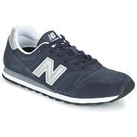 Încăltăminte Pantofi sport Casual New Balance ML373 Bleumarin