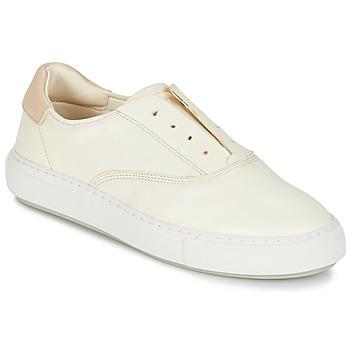 Pantofi Femei Pantofi sport Casual Marc O'Polo ODETTAR Ecru