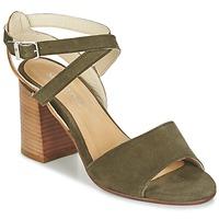 Pantofi Femei Sandale  Marc O'Polo MODERANA Kaki