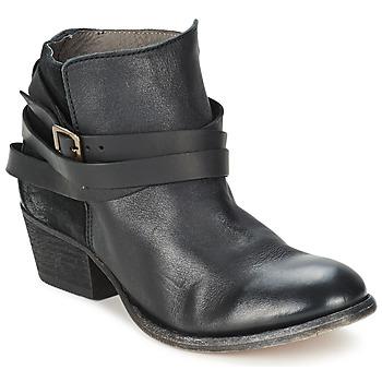 Pantofi Femei Botine Hudson HORRIGAN Jet