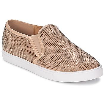 Pantofi Femei Pantofi Slip on Dune London LITZIE Nude