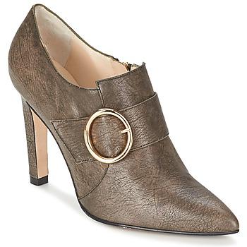 Pantofi Femei Botine Paco Gil ROCA Taupe