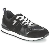 Încăltăminte Femei Pantofi sport Casual Love Moschino JA15062G13 Negru