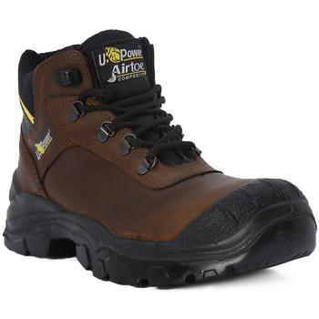 Pantofi Bărbați Drumetie și trekking U Power LATITUDE RS UK S3 SRC Multicolore