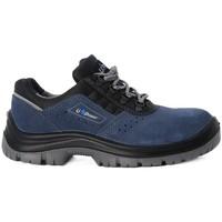 Pantofi Bărbați Pantofi sport Casual U Power BOSS S1P SRC Multicolore