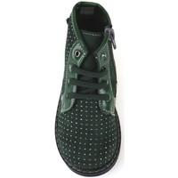 Pantofi Fete Botine Didiblu AJ952 Verde