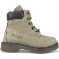 Pantofi Fete Botine Didiblu AJ959 Bej