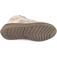Pantofi Fete Pantofi sport stil gheata Didiblu AH126 Bej