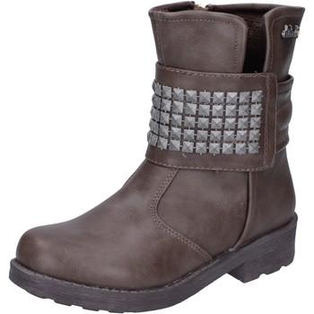 Pantofi Fete Botine Didiblu AH134 Bej